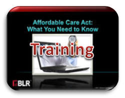 Healthcare Reform Training