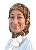Mona Abou-Sayed