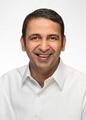 Raj Sundarason