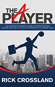 A-Player Book Cover