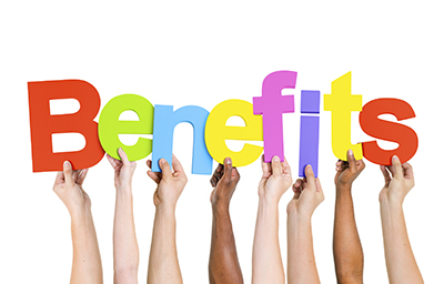 More employees should take advantage of voluntary benefits