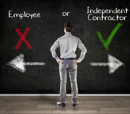 Employee or Independent Contractor? More states fighting misclassification