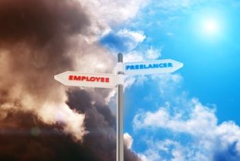 Freelancer-vs-employee