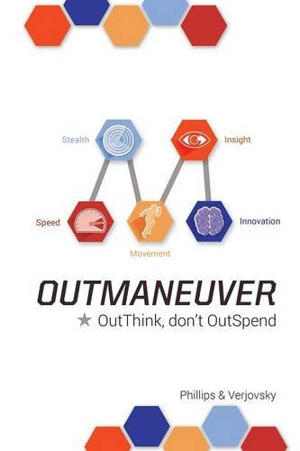 Outmaneuver book