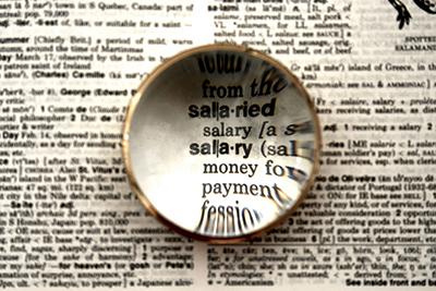 Salary history ruling
