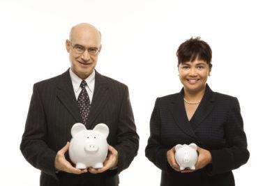 Fiduciary retirement savings