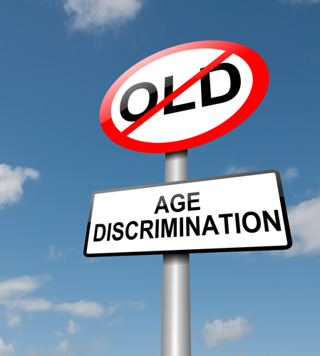 Tips on avoiding age discrimination claims