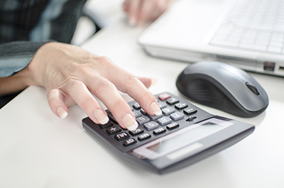 do you have to include benefits opt out payments when calculating