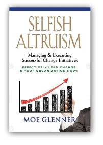 Selfish Altruism