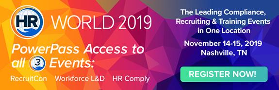 HR World