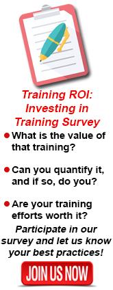 Training survey